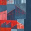 ©Colleen Kole, Rooflines # 4 ,2012