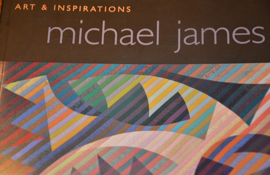 Art and Inspirations: Michael James