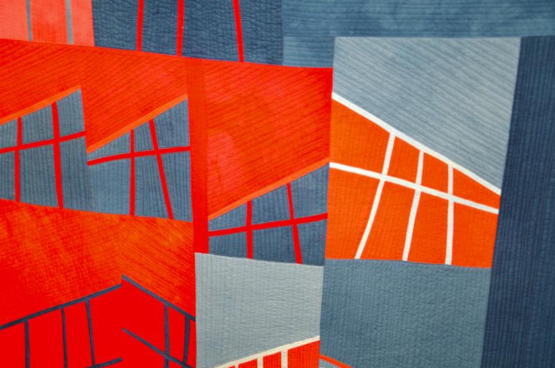 ©Colleen Kole, Rooflines#4details, 2012
